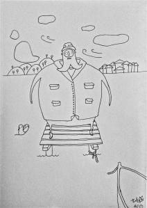 Fat Sailor