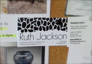My Business Card!